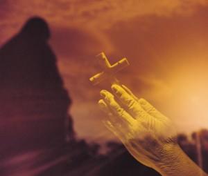 """""""Благослови враговете ми, Господи"""""""