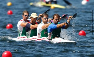 4 kayak UNG